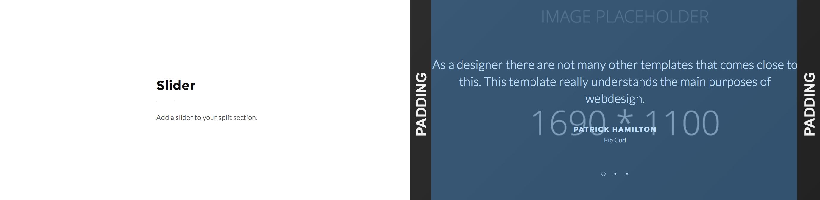 Pond WordPress Documentation
